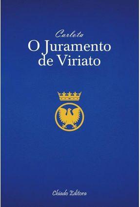 O Juramento De Viriato - Carlota Sayd Bomfim pdf epub