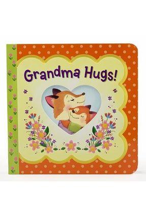 Grandma Hugs - Little Bird Greetings - Birdsong,Minnie Birdsong,Minnie   Hoshan.org