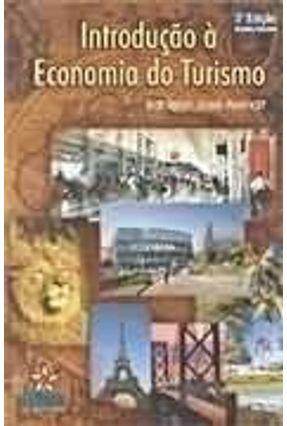 Introducao A Economia do Turismo - Arendit,Ednilson Jose | Tagrny.org