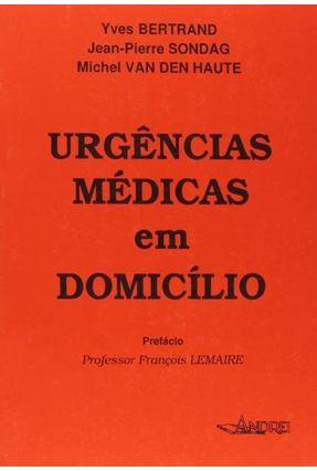 Urgencias Medicas Em Domicilio - Bertrand,Yves pdf epub