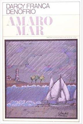 Amaro Mar - Darcy França Denófrio   Nisrs.org