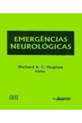 Emergencias Neurologicas - Hughes,Richard A. C. | Hoshan.org