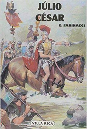 Júlio César - E. Farinacci | Tagrny.org