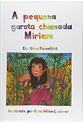 A Pequena Garota Chamada Miriam - Dina Rosenfeld pdf epub