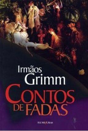Contos de Fadas - Grimm,Jacob and Wilhelm   Hoshan.org