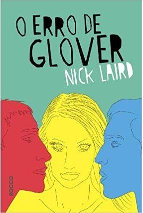 O Erro de Glover - Laird,Nick pdf epub