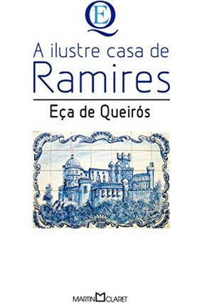 A Ilustre Casa De Ramires - Queirós,Eça De | Tagrny.org