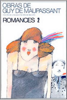 Obras De Guy De Maupassant: Romances 2 - Maupassant,Guy de pdf epub