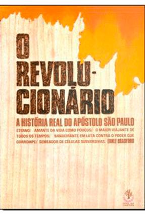Revolucionarios - Bradford,Ernle | Hoshan.org