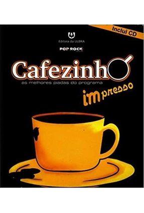Cafezinho Impresso - As Melhores Piadas do Programa - Vários | Hoshan.org