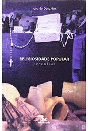 Religiosidade Popular - Pesquisas - Vários Autores   Hoshan.org
