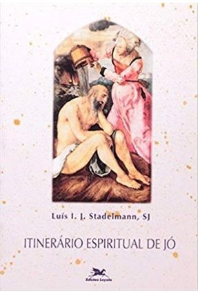 Itinerário Espiritual De Jó - Vários Autores pdf epub