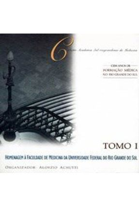 Coleção Academia - Tomo I - Biografias - Achutti,Aloyzio | Tagrny.org