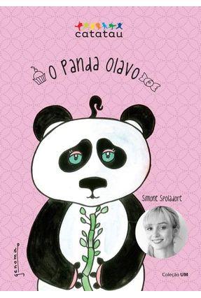 O Panda Olavo - Col. Projeto Genoma Um - Spoladore,Simone pdf epub