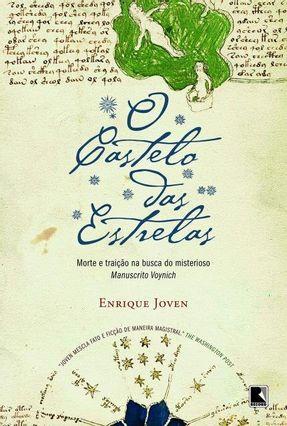 O Castelo de Estrelas - Joven,Enrique pdf epub