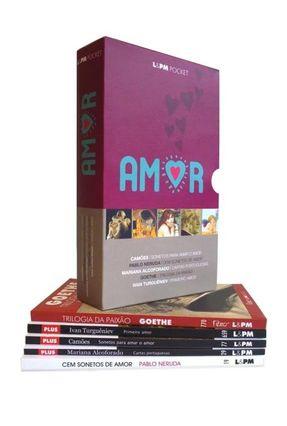 Amor - Pocket - L&pm Editores | Nisrs.org