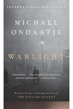 Warlight - Ondaatje,Michael pdf epub