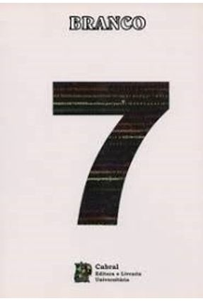 7 - Sete - Branco | Nisrs.org