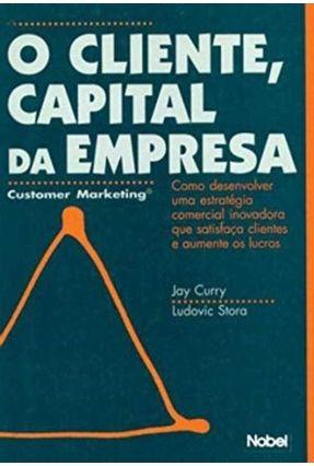 O Cliente; Capital da Empresa - Curry,Jay | Hoshan.org