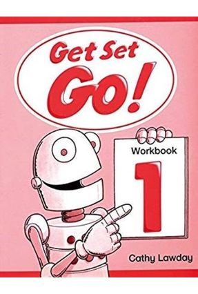 Get Set Go ! Workbook 1 - Lawday,Cathy | Hoshan.org