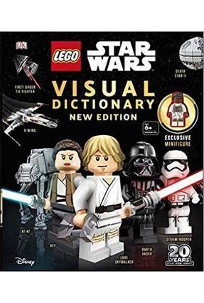 Lego® Star Wars™ Visual Dictionary - Dk | Hoshan.org