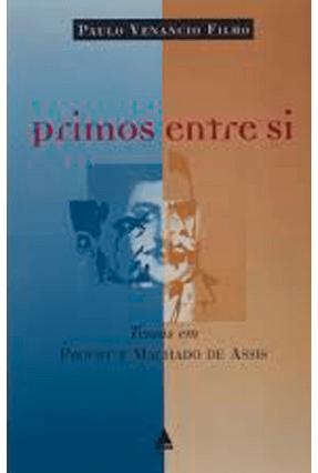Primos Entre Si - Venancio Filho ,Paulo pdf epub