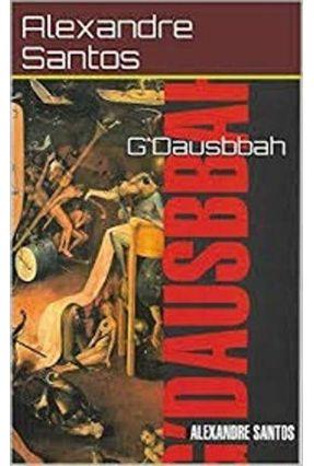 G'dausbbah - Alexandre Santos   Nisrs.org