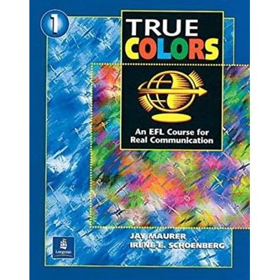 True Colors 1 - Workbook