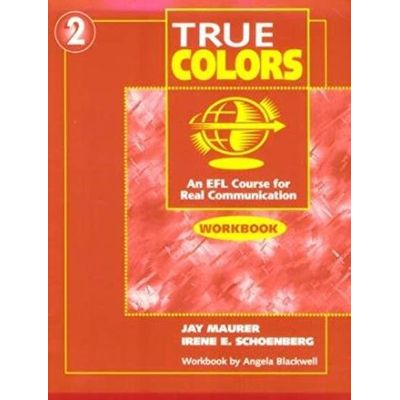 True Colors 2 - Workbook