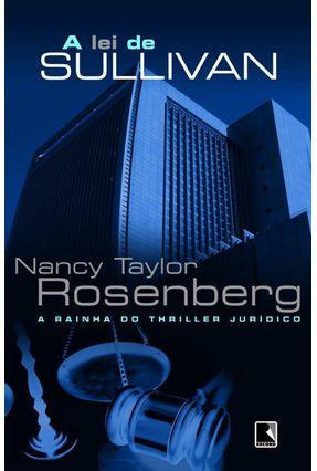 A Lei de Sullivan - Taylor,Nancy   Tagrny.org