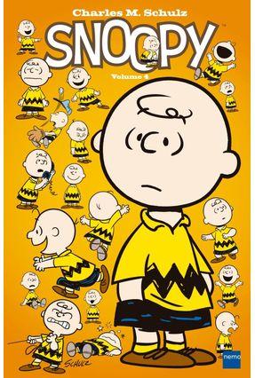 Snoopy - Vol. 4 - Schulz,Charles M. | Hoshan.org