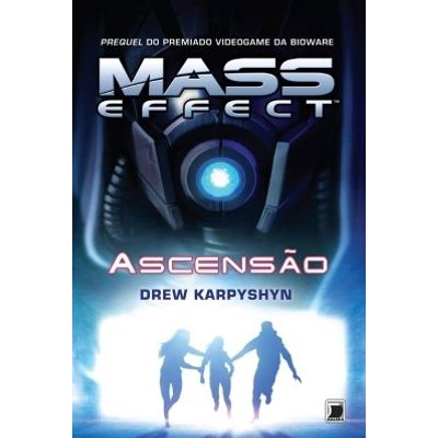 Ascensão - Mass Effect - vol. 2