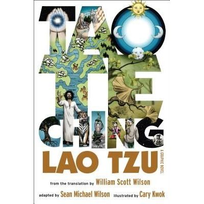 Tao Te Ching - A Graphic Novel