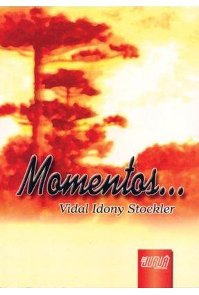 Momentos ... - Stockler,Vidal Idony pdf epub