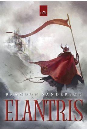 Elantris - Sanderson,Brandon | Tagrny.org