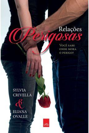 As Relações Perigosas - Laclos,Choderlos de | Tagrny.org