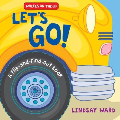 Let's Go! - A Flip-And-Find-Out Book
