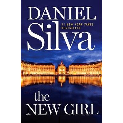 The New Girl - Gabriel Allon Series #19