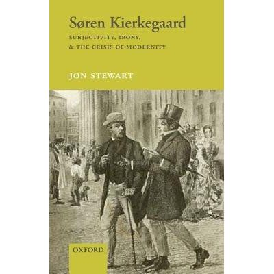 Soren Kierkegaard: Subjectivity, Irony, & The Crisis Of Modernity