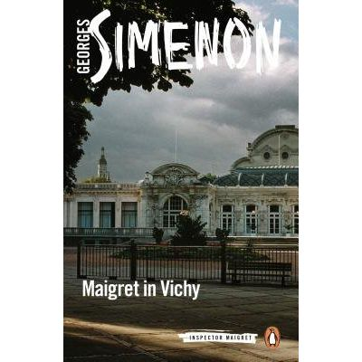 Maigret In Vichy