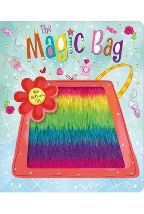 The Magic Bag - lara ede pdf epub