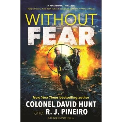 Without Fear - A Hunter Stark Novel