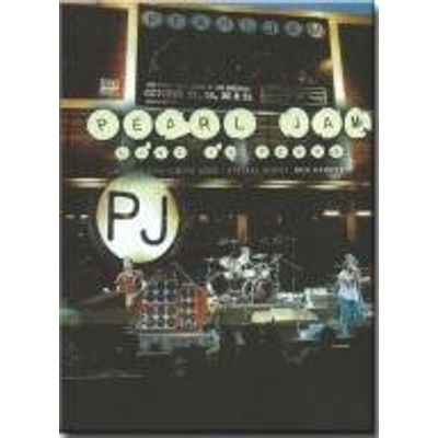 Pearl Jam - Live In Texas - DVD