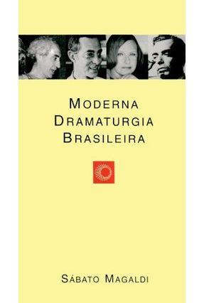Moderna Dramaturgia Brasileira - Magaldi,Sabato | Hoshan.org
