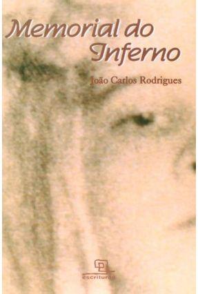 Memorial do Inferno - Rodrigues,Joao Carlos   Hoshan.org