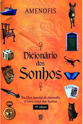 Dicionário dos Sonhos - Amenofis pdf epub