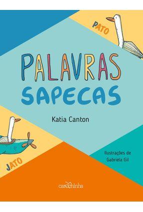 Palavras Sapecas - Canton,Katia pdf epub