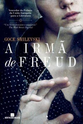 A Irmã de Freud - Smilevski,Goce | Hoshan.org