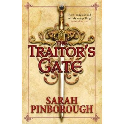 The Traitor's Gate - Book 2