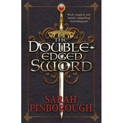 The Double-Edged Sword - Book 1